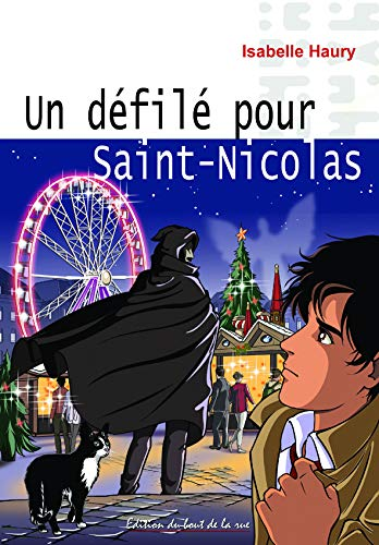 Un Defile pour Saint-Nicolas