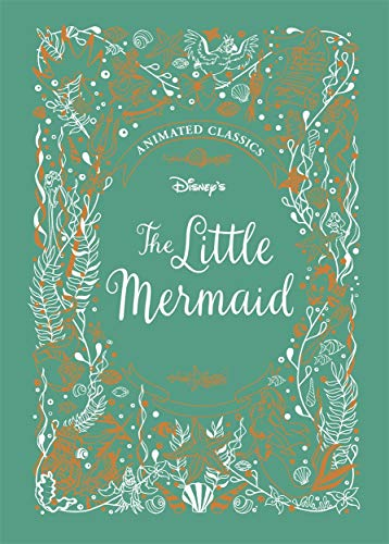 Little Mermaid (Disney Animated Classics)