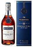 Martell Cordon Bleu mit Geschenkverpackung Cognac