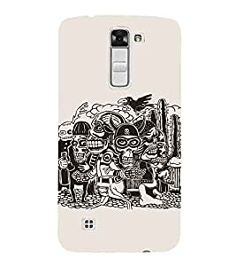 For LG K10 :: LG K10 Dual SIM :: LG K10 K420N K430DS K430DSF K430DSY LG K10 :: LG K10 Dual SIM :: LG K10 K420N K430DS K430DSF K430DSY LG K10 :: LG K10 Dual SIM :: LG K10 K420N K430DS K430DSF K430DSY hello kitty ( hello kitty, cute cat, stripes line, stripes, good quotes ) Printed Designer Back Case Cover By TAKKLOO