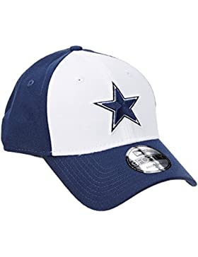 New Era The League Dallas Cowboys Team - Gorra para hombre, multicolor, talla OSFA