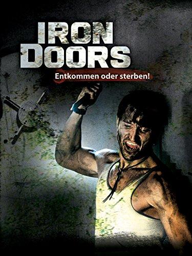 Iron Doors - Entkommen oder sterben! - Weiße Barriere Frei Barriere