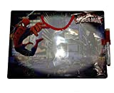 MARVEL SPIDER-MAN Dry Erase Board