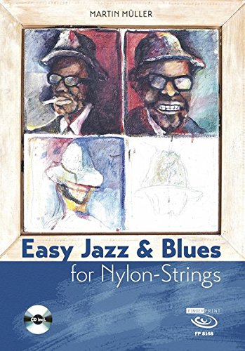 Easy Jazz & Blues...