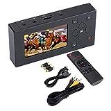 """Eboxer 3""""TFT Bildschirm AV Recorder Audio und Video Konverter Video Capture Aufnahme Player Videoaufnahmegerät für CD,DVD,Handy, usw. -"""