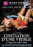 L'initiation d'une vierge_