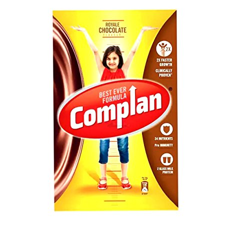 Complan Royale Chocolate Flavour 1kg