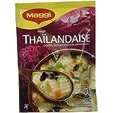 Maggi Soupe Thaïlandaise (1 Sachet) - 65g -