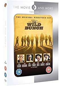 The Wild Bunch (2 Disc Special Edition) [DVD]