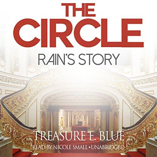 The Circle: Rain's Story  Audiolibri