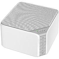 White noise machine, AVANTEK Einschlafhilfe Weißes Rauschen (Weiss) preisvergleich bei billige-tabletten.eu