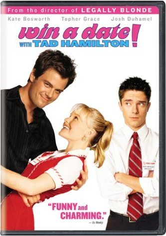 Win A Date With Tad Hamilton! (Full Screen Edition) by Kate Bosworth