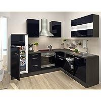 Küche L | Suchergebnis Auf Amazon De Fur Einbaukuche L Form Kuche Haushalt