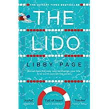 The Lido: The most uplifting, feel-good summer read of the year