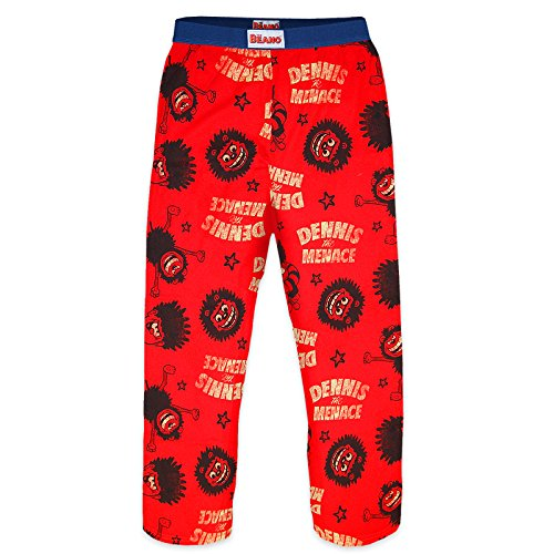 the-beano-dennis-the-menace-official-gift-mens-lounge-pants-pyjama-bottoms-med