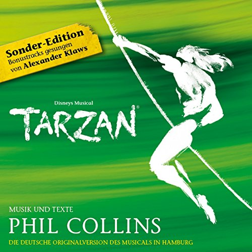 Disneys Musical: Tarzan (Music...