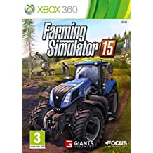 Farming Simulator 15 [Importación Inglesa]