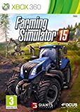 Farming Simulator 15 (Xbox 360) [UK IMPORT]