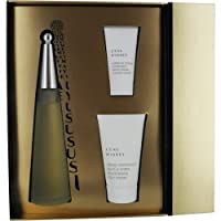 Issey Miyake L`Eau D`Issey L EDT 100ML Set