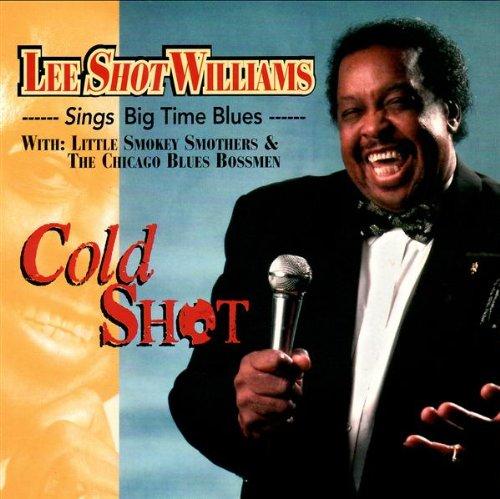 Preisvergleich Produktbild Cold Shot