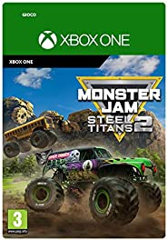 Monster Jam Steel Titans 2 Standard | Xbox One - Codice download