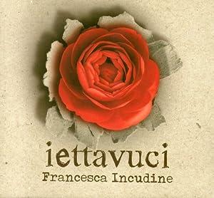 Francesca Incudine En concierto
