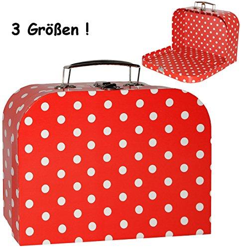 1 Stück _ Koffer / Kinderkoffer - KLEIN -