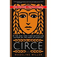 Circe -- Free Preview -- The First 3 Chapters (English Edition)