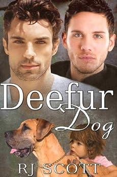 Deefur Dog by [Scott, RJ]