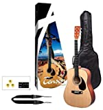 Tenson F502210 Player Pack Set guitare acoustique