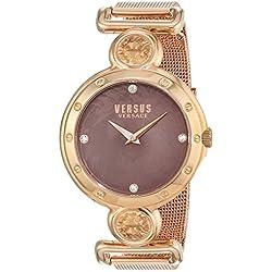 Versus by Versace-Damen-Armbanduhr-SOL130016