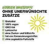 Vitamin D3 Depot 50.000 I.E. Nur eine Vegan Tablette / 50 Tage – Vegane Tabletten (60 vegane Tabletten) - 5