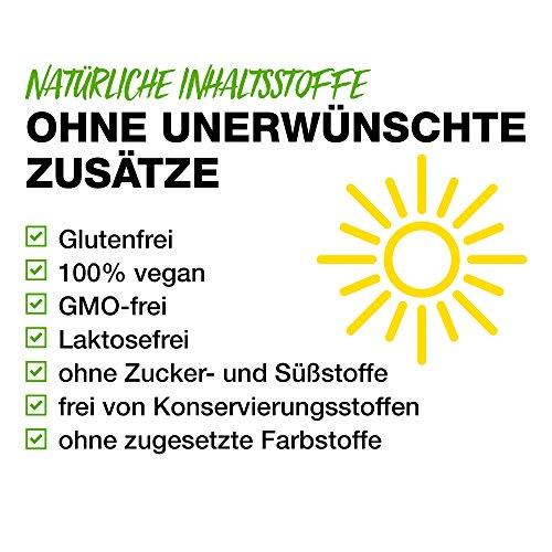 Vitamin D3 Depot 20.000 I.E. (120 Vegane Tabletten) - 5