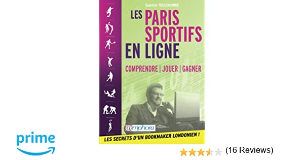 comprendre les differents paris sportifs