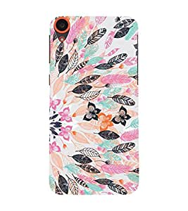 FIXED PRICE Printed Back Cover for HTC 820