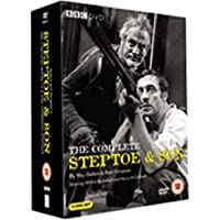 The Complete Steptoe & Son