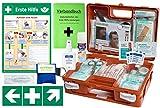 Erste-Hilfe-Koffer M5 QUICK für Betriebe DIN