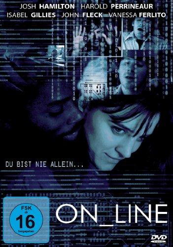 Bild von On_Line - Du bist nie allein...
