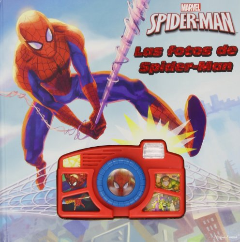 FOTOS DE SPIDERMAN,LAS