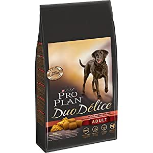 Proplan - Purina Proplan Dog Duo Delice Salmon & Rice 10 kg