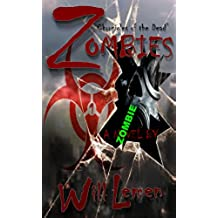 """ZOMBIES: """"Chronicles of the Dead"""": A Zombie Novel (English Edition)"""