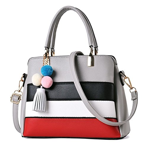 Borse A Tracolla Messenger Bag Trend Fashion Handbags Di Temperamento D
