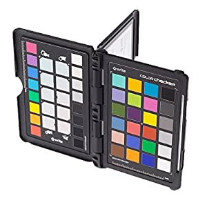 X-Rite ColorChecker Passport Photo