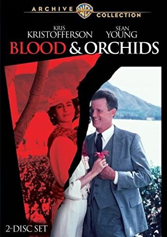 Blood and Orchids [DVD] [1986] [Region 1] [US Import] [NTSC]