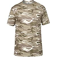 Anvil Anvil Heavy Camouflage Tee