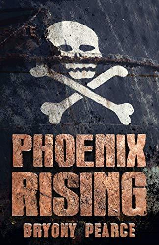 Phoenix Rising (English Edition)