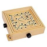 Natuerlich-heilen Labyrinth - Geduldspiel