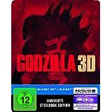 Godzilla Steelbook