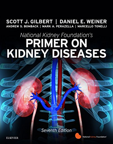 National Kidney Foundation Primer on Kidney Diseases (English Edition)