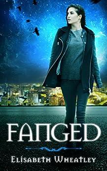 Fanged by [Wheatley, Elisabeth]